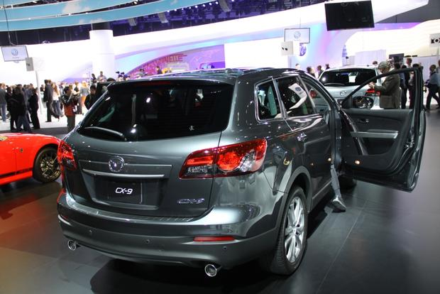 2013 Mazda CX-9 & 2014 CX-5: LA Auto Show featured image large thumb3