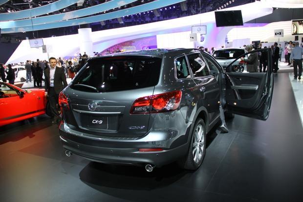 2013 Mazda CX-9 & 2014 CX-5: LA Auto Show featured image large thumb4