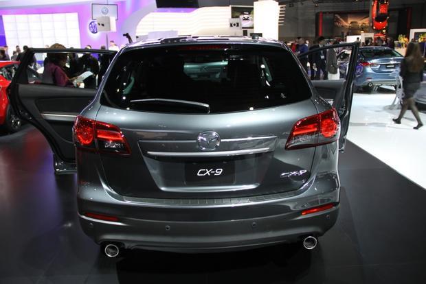 2013 Mazda CX-9 & 2014 CX-5: LA Auto Show featured image large thumb5