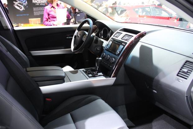 2013 Mazda CX-9 & 2014 CX-5: LA Auto Show featured image large thumb6