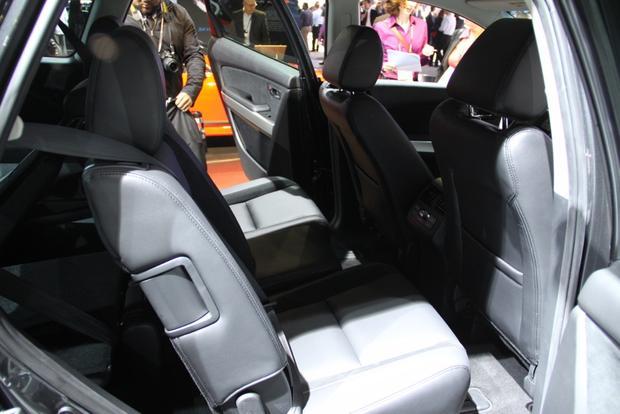 2013 Mazda CX-9 & 2014 CX-5: LA Auto Show featured image large thumb7