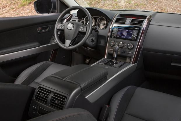 2014 Mazda CX 9 Grand Touring: Real World Review Featured Image Large Thumb3