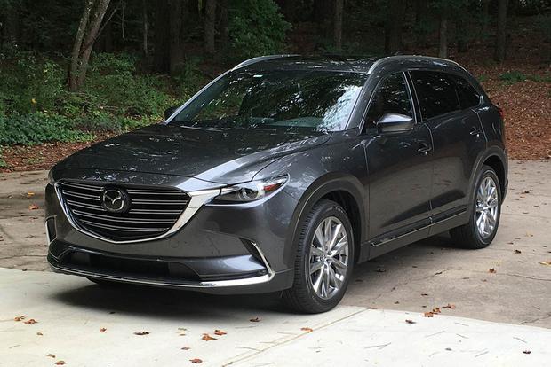 2016 Mazda CX-9: Real World Review