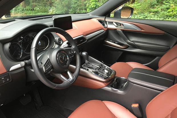 2016 Mazda CX-9: Real World Review featured image large thumb2