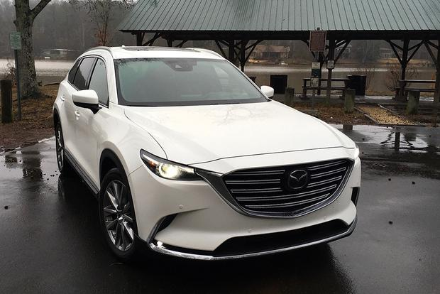 2018 Mazda CX-9 Ownership: Long-Term Introduction