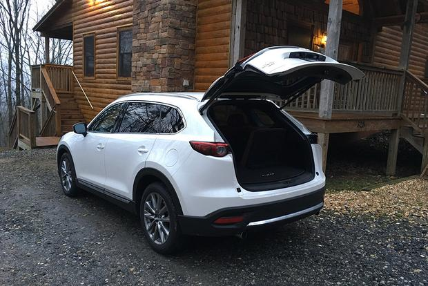 2018 Mazda CX-9 Ownership: Family Road Trip featured image large thumb1