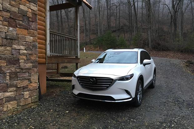 2018 Mazda CX-9 Ownership: Family Road Trip featured image large thumb3