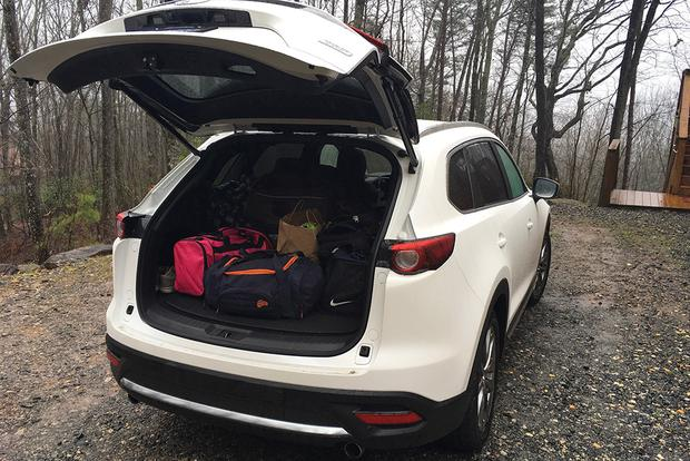 2018 Mazda CX-9 Ownership: Family Road Trip featured image large thumb5