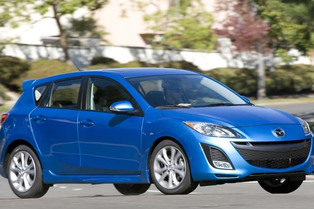 Nice 2010 2013 Mazda3: Used Car Review Featured Image Large Thumb2