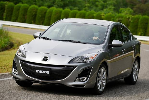 2011 Mazda3: Used Car Review