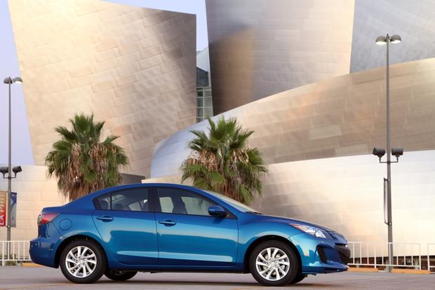 2011 Mazda3: Used Car Review featured image large thumb2