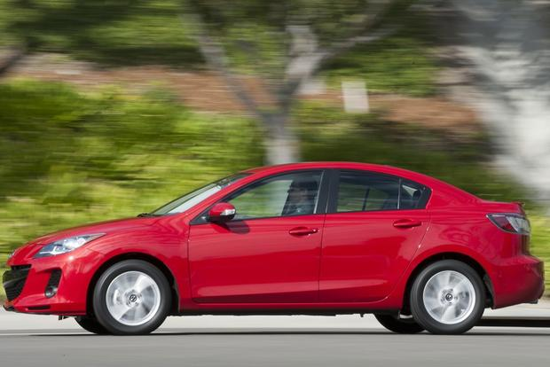 2013 Mazda3: Used Car Review featured image large thumb4