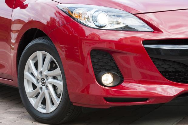 2013 Mazda3: Used Car Review featured image large thumb6