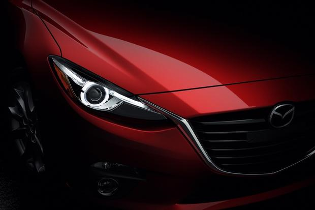 2014 Mazda3: More Photos featured image large thumb10