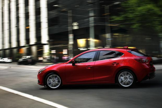 2014 Mazda3: New Car Review featured image large thumb2