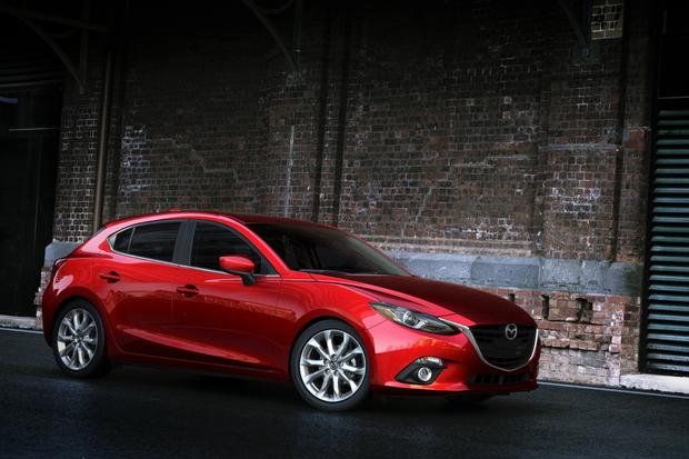 2014 Mazda3: More Photos featured image large thumb1