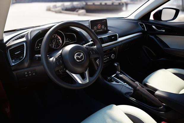 2014 Mazda3: More Photos featured image large thumb8