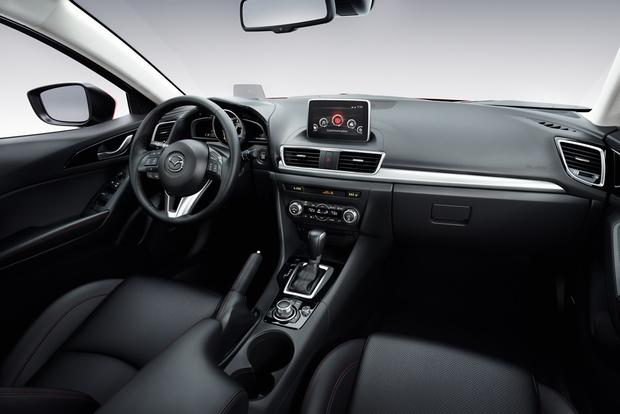 2014 Mazda3: More Photos featured image large thumb9
