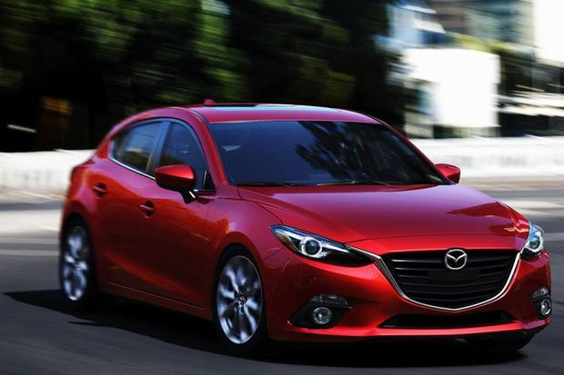 2013 Vs 2014 Mazda3 Autotrader
