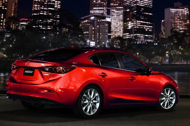 2014 Mazda3 vs. 2014 Toyota Corolla: Which Is Better? featured image large thumb4