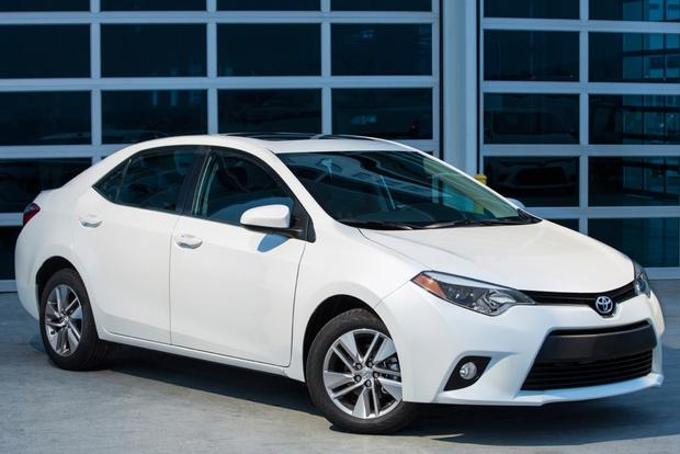 2014 Mazda3 vs. 2014 Toyota Corolla: Which Is Better? featured image large thumb7