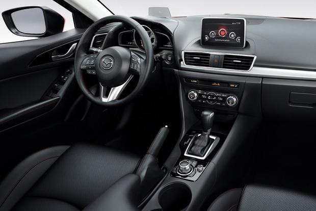 2014 Mazda3 vs. 2014 Toyota Corolla: Which Is Better? featured image large thumb8