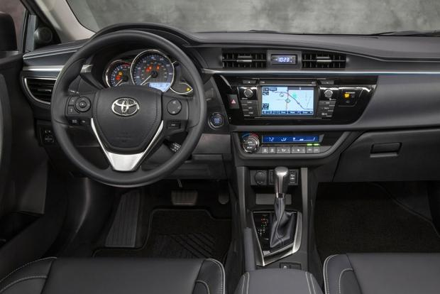 2014 Mazda3 vs. 2014 Toyota Corolla: Which Is Better? featured image large thumb9
