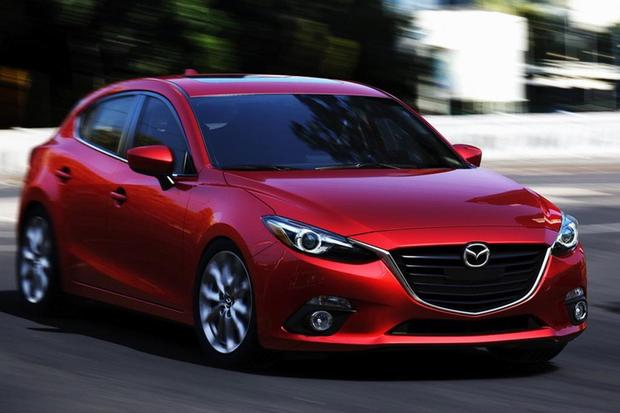 2014 Mazda3 vs. 2014 Toyota Corolla: Which Is Better? featured image large thumb6