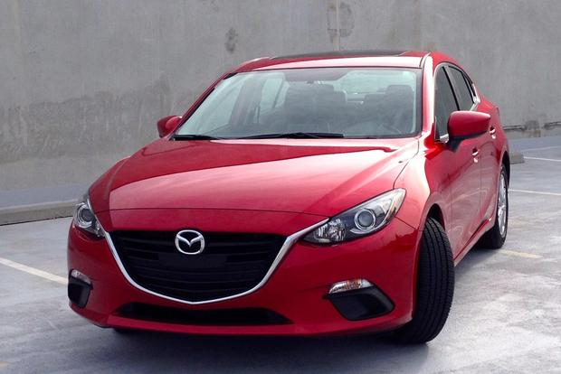 2014 Mazda3: Whitney's Mazda featured image large thumb1