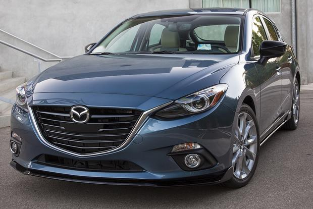 mazda 3 2015 sedan blue images galleries with a bite. Black Bedroom Furniture Sets. Home Design Ideas