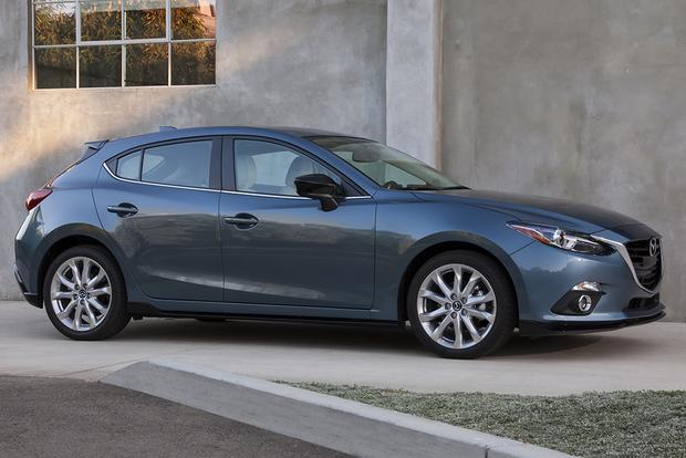 2015 Mazda3: Used Car Review featured image large thumb0