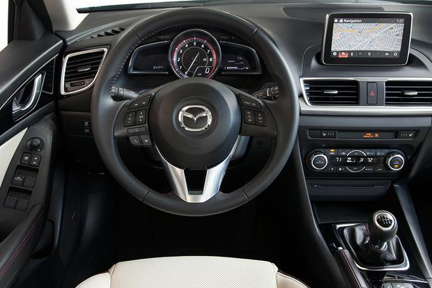 2015 Mazda3: Used Car Review featured image large thumb4