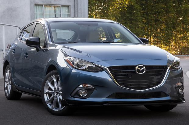 2015 Mazda3: Used Car Review featured image large thumb6