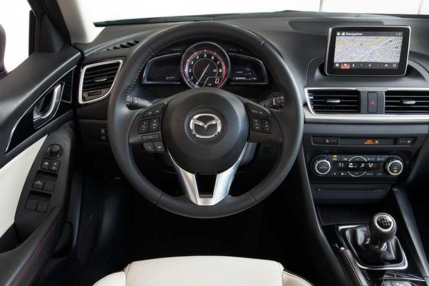 2016 Mazda3: New Car Review featured image large thumb1