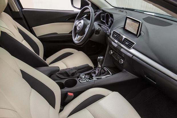 2016 Mazda3 New Car Review Autotrader