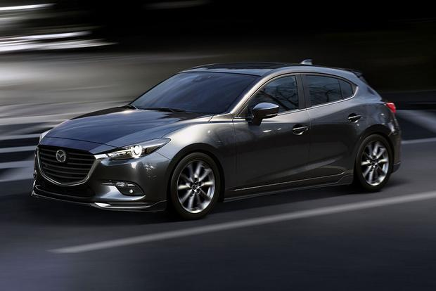 2018 Mazda3 New Car Review Featured Image Large Thumb0