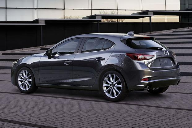 2018 Mazda3: New Car Review featured image large thumb1