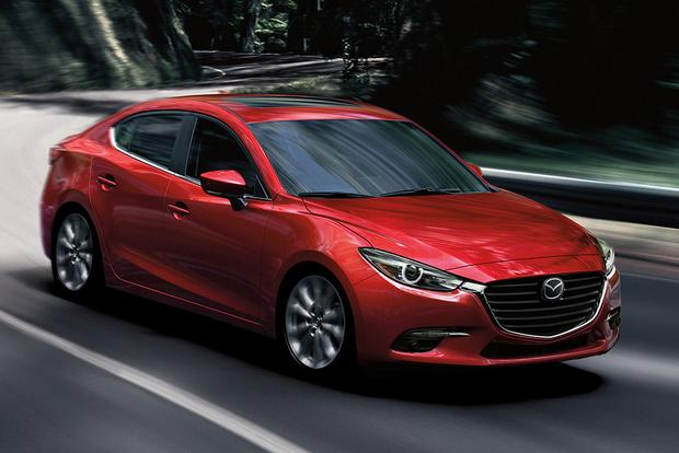 2018 Mazda3: New Car Review featured image large thumb2