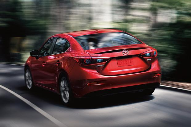 2018 Mazda3: New Car Review featured image large thumb3