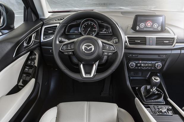 2018 Mazda3: New Car Review featured image large thumb4