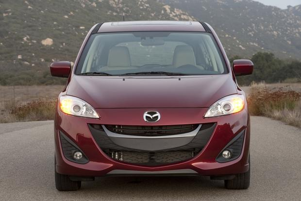 2013 Mazda Mazda5: OEM Image Gallery featured image large thumb1