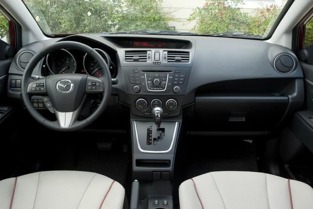 2013 Mazda5: New Car Review featured image large thumb7