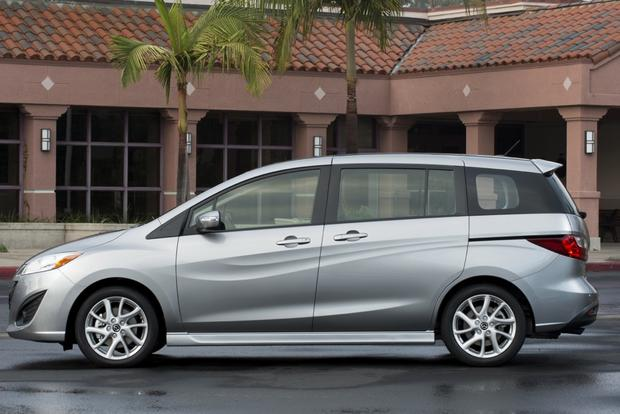 2014 Mazda5: New Car Review featured image large thumb4