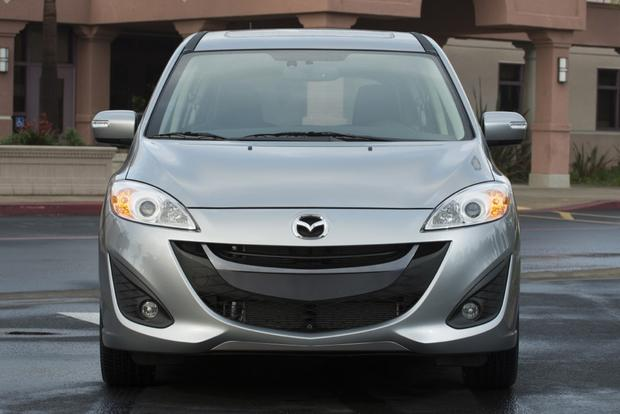 2014 Mazda5: New Car Review featured image large thumb0
