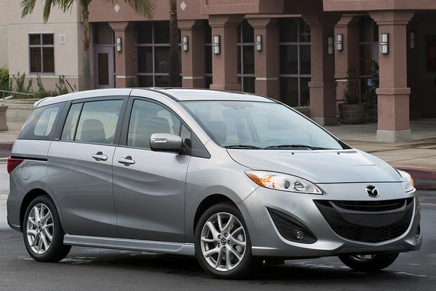 2015 Mazda5: New Car Review featured image large thumb1