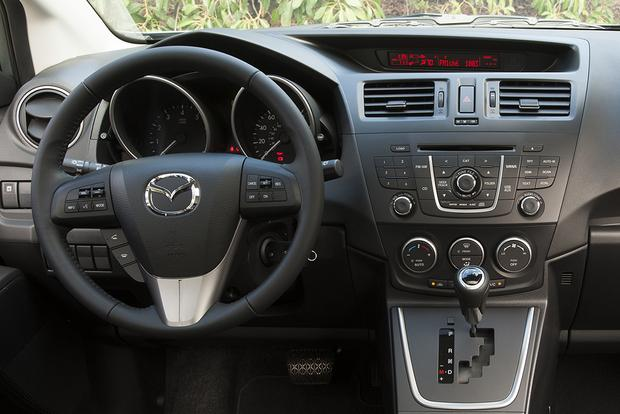 2015 Mazda5: New Car Review featured image large thumb5