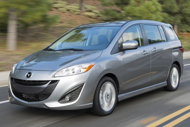 2015 Mazda5: New Car Review featured image large thumb6