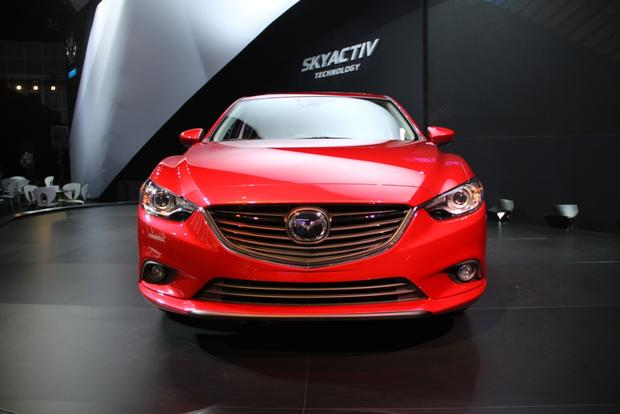 2014 Mazda6: LA Auto Show featured image large thumb1