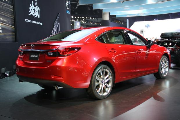 2014 Mazda6: LA Auto Show featured image large thumb3