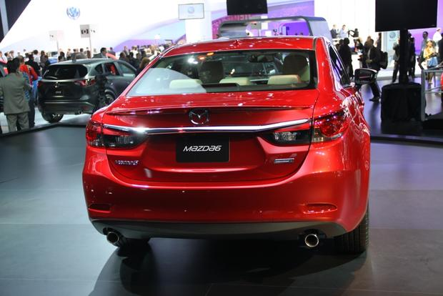 2014 Mazda6: LA Auto Show featured image large thumb4